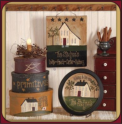 Click here to visit Gainer's Creek Crafts