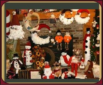 Click here to visit Log Cabin Handmade Crafts